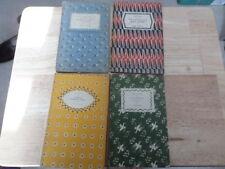 4 x ZODIAC BOOKS - JOHN DONNE, MODERN VERSE, COUNTRY ZODIAC, EVERYMAN A MORALITY