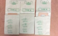 Type A Bags (3 Filter Bags) for Upright Vacuum Cleaners #10