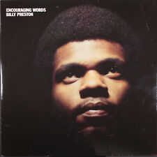 Billy Preston Encouraging Words 2 LP Gatefold NM Apple SAPCOR 14 077778127918