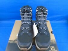 Men's Salomon Quest Winter GTX Boots Phantom/Black Size 8.5