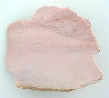 76.3 Gram Natural Pink Opal Slab Cab Cabochon Gem Stone Gemstone Rough OS8