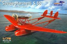 Dora Wings Models 1/72 SAVOIA MARCHETTI S.55 Record Flight