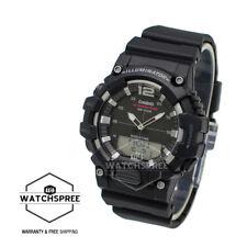 Casio Standard Analog-Digital Watch HDC700-1A