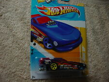 HOT WHEELS FUNNY SIDE UP #10/247 2012 NEW MODELS FREE USA SHIP