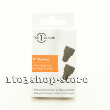 Ten One Design Pogo Connect R1 Stylus Replacement Tip Pack T1 for iPad or iPhone