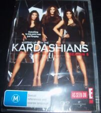 Keeping Up With The Kardashians Season 5 (Australia Region 4) DVD – New