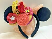 In Hand !Tokyo Disney Resort Minnie Headband Ears Minnie Style Studio  2021