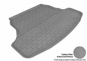 3D MAXpider for 2013-2019 Nissan Sentra Kagu Cargo Liner - Gray - aceM1NS0561301