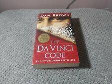Robert Langdon Ser.: The Da Vinci Code by Dan Brown (2006, Mass Market)