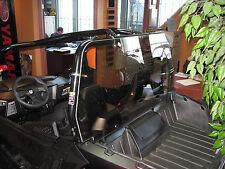 2890-AW70 Arctic Cat Wildcat Trail & Sport rear clear windshield
