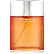 Happy by Clinique Cologne Spray For Men 3.40 oz