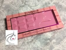 I Heart OMBRETTO Color Cioccolato-Rosa Fizz Makeup Revolution