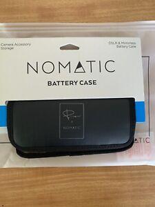 BRAND NEW Peter McKinnon Nomatic Camera Battery Case
