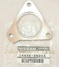 Nissan Patrol GU ZD30 Turbo Outlet gasket 144452W20A Genuine
