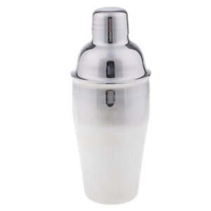 Boston Cocktail Shaker Bartender Shaker Bar Tools Barware Set Accessories