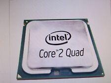 Intel SLGT6 Core 2 Quad Q8400 SLGT6  2.66GHZ Socket 775 Processor w/o Fan