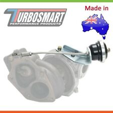 * TURBOSMART * Internal Wastegate 75 For Mitsubishi Lancer EVO 9 26 PSI - Black