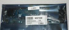 BRAND NEW GENUINE DELL XPS 13 9370 MOTHERBOARD i7 8550U 4GHz 16GB W970W LA-E671P