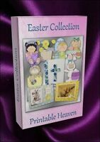 Card-making DVD - Easter Collection