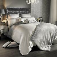 Kylie Minogue Designer Bedding GLITTER FADE Sequins Ombre Bedding & Accessories