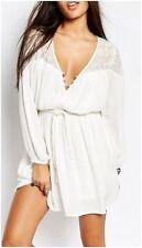 Abbigliamento da donna bianchi Abercrombie & Fitch