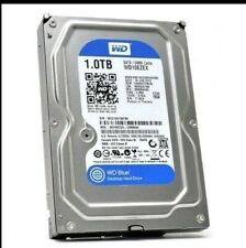 "Hard disk interno 3,5"" 1 TB sata III Nuovo"