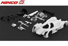 NINCO 81804 Karosse weiß Audi R18  Pro Race -  Neu/Ovp