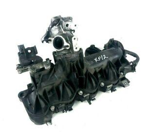 Jaguar XF X250 Diesel Engine Manifold Air Intake Inlet Unit 9659449480