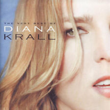 Diana Krall – The Very Best Of Diana Krall CD Verve Records 2007 NEW/SEALED