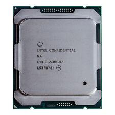 Intel Xeon E5-2673 v4 QS CPU 2.3GHz 20-Core 135W Max 3.6GHz Similar to E5-2698v4