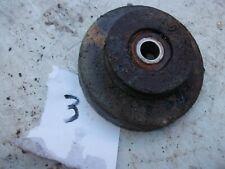 Stihl Ts400 part #4223 700 2500 - Stihl V-belt pulley