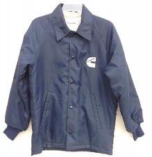 Vintage Cummins Mechanic's Jacket Hipster Rockabilly Size Medium