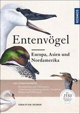 Entenvögel von Sébastien Reeber (2017, Gebundene Ausgabe)