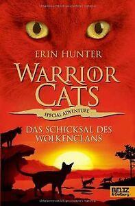 Warrior Cats - Special Adventure. Das Schicksal des...   Buch   Zustand sehr gut