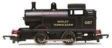 Locomotoras de escala 00 para modelismo ferroviario