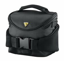 Topeak Compact Handlebar Bag - Black Japan IMPORT