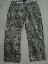 RealTree Men's Camouflage  Jeans 36x30