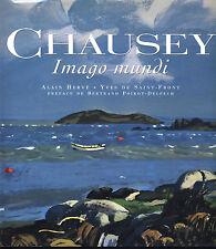 Chausey imago mundi editions Octavo 1996 l'ile en peinture