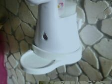Wall Mount + 1 Lid For Sagrotan No. Touch Soap Dispenser Accessory Refill