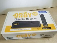 Orby TV Satellite Receiver With Remote (No Contract) KSTB2095