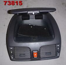Ablagefach mit Lüftungsgitter  Nissan Almera II (N16E) 1,5 66/90 EZ:07.01(73815)