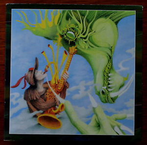 Progday Encore? 7xCD Limited Edition Box Set Glass Hammer, Salem Hill, Ars Nova