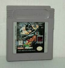 THE REAL GAME BEGINS BATMAN FOREVER USATO NINTENDO GAMEBOY ED USA FR1 44251