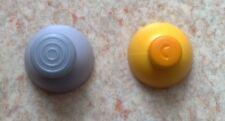 10 Analog Stick Cap Replacement for Gamecube controller - Joystick Thumbstick