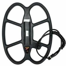 """Detech 15 x 12"""" SEF Butterfly Search Coil for Garrett Ace Series"""