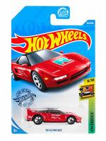 Hot Wheels 2020 '90 ACURA NSX 163/250 HW Exotics 6/10 Mattel Diecast GHC32