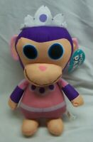 "Wonder Park PRINCESS CHIMPANZOMBIE 10"" Plush STUFFED ANIMAL NEW"