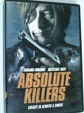 Absolute Killers  (DVD, 2014)