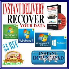 RECOVER RESCUE DATA FILES DATA MUSIC PHOTOS SOFTWARE RECOVERY