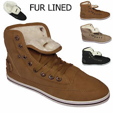 Unbranded Hi Top, Trainer Boots Synthetic Shoes for Women